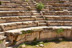 Ephesus Odeon. Turkey Royalty Free Stock Photos