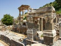 Ephesus foto de stock