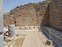 Ephesus imagens de stock royalty free