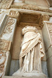 Ephesus ruin Royalty Free Stock Photography