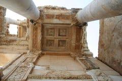Ephesus ruin Stock Images