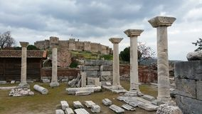 Ephesus Royalty Free Stock Image