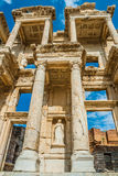 Ephesus ruins Turkey Stock Images