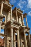 Ephesus in Turchia Fotografia Stock Libera da Diritti