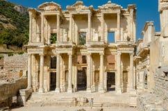 Ephesus, Turchia fotografia stock libera da diritti