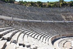 Ephesus, Turcja zdjęcie royalty free