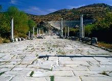 Ephesus, Turcja Zdjęcia Stock