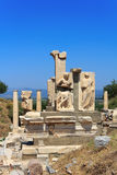 Ephesus, Turkey Royalty Free Stock Image