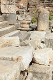 Ephesus in Turkey Royalty Free Stock Photo