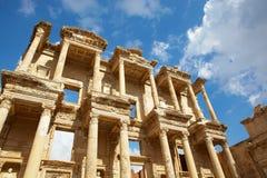 Ephesus in Turkey Royalty Free Stock Photography
