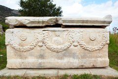 Ephesus in Turkey Royalty Free Stock Images