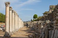 Ephesus, Turkey Stock Image