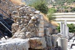 Ephesus, Turkey royalty free stock photos