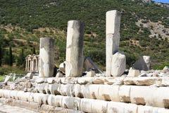 Ephesus, Turkey stock photography