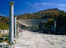 Ephesus,Turkey Stock Photos