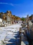 Ephesus, Turkey Royalty Free Stock Image
