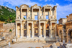 Ephesus, Turkey. Stock Photos