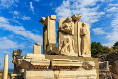 Ephesus, Turkey Royalty Free Stock Photo