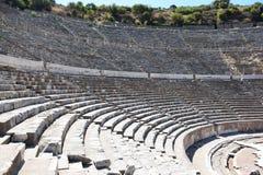 Ephesus, Turkije royalty-vrije stock foto