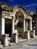 Ephesus, Turkije Royalty-vrije Stock Afbeelding