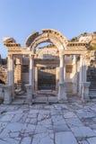 Ephesus, Turkije Mythologie, boog royalty-vrije stock foto