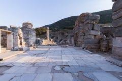 Ephesus, Turkije Mythologie, boog royalty-vrije stock fotografie