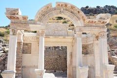 Ephesus, Turquia fotografia de stock royalty free