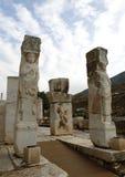 Ephesus, Turquia Fotografia de Stock