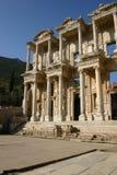 Epheus. Ruins in Turkey Royalty Free Stock Photos