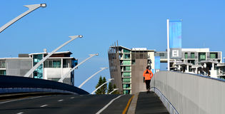 Ephraim海岛英属黄金海岸昆士兰澳大利亚 免版税库存照片