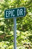 Epic Drive Stock Photos