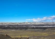 Kverkfjoll area, Highlands of Iceland, Europe royalty free stock photos