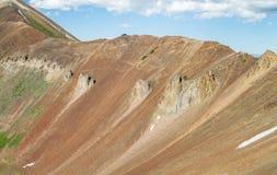 Epic Scenery in the Wallow Mountains, NE Oregon, USA Stock Photos