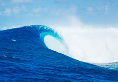 Epic Waves, Perfect Surf Stock Photography