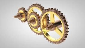 Epicyclic Gear Stock Images