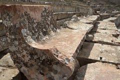 Epidaurus Royalty Free Stock Image