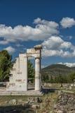 Epidaurus Images libres de droits