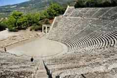 Epidaurus, Greece Stock Photo