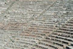 Epidaurus theater Stock Photography