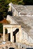 Epidaurus theater Royalty Free Stock Photo
