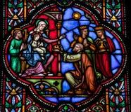 Epifania - tre Magi Immagini Stock Libere da Diritti