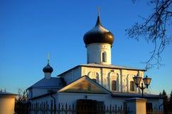 Epifanov Konstantin Imagenes de archivo