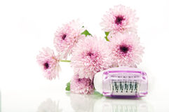 Epilator Royalty Free Stock Photo