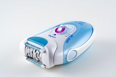Epilator Royalty Free Stock Image