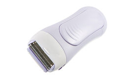 Epilator Royalty Free Stock Photos