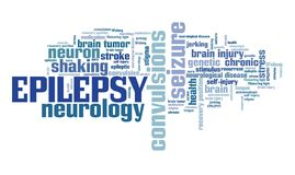 epilepsja ilustracji