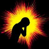 epilepsy Imagens de Stock