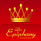 Epiphany Royalty Free Stock Photos