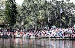 Epiphany January 6, 2013 Tarpon Springs Stock Images