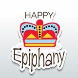 Epiphany Stock Image
